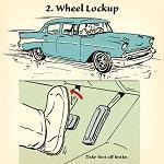 Wheel Lockup