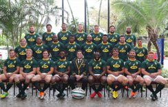 Boks ready for 2019 World Cup