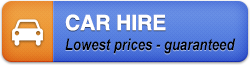 Car Hire - Lowest Prices Guaranteed