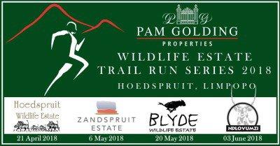 Hoedspruit Trail Run