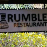 Cala La Pasta has changed its name to Rumble Restaurant