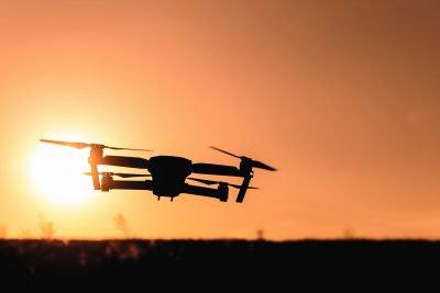 Drone Tours Hoedspruit