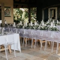 Khaya Ndlovu Wedding Reception Venue