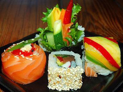 Jeffreys Bay Infood Restaurant Deli Sushi