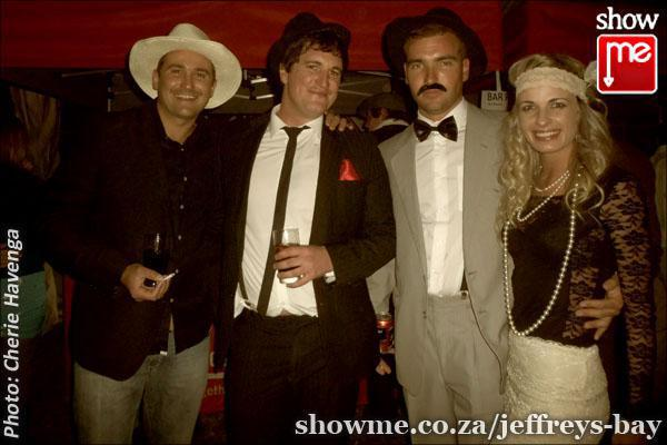 the great gatsby fest