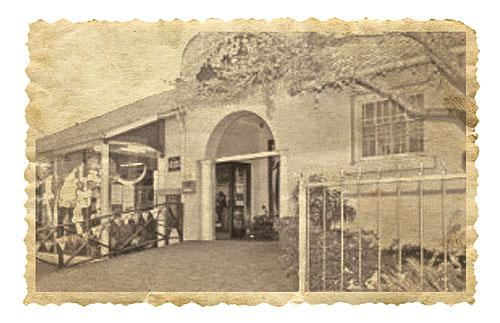 The Old Knysna Post Office