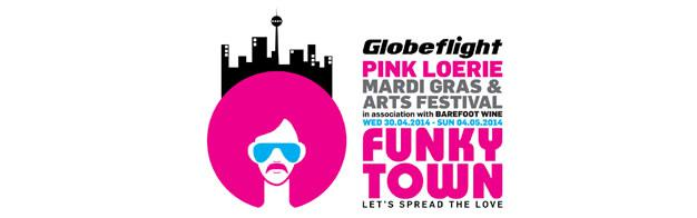 Pink Loerie 2014 Announced