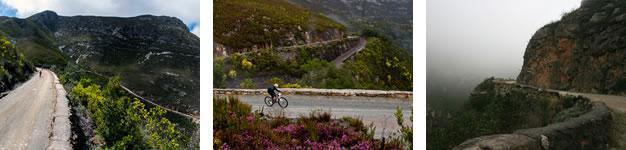 Montagu Pass, George, Garden Route