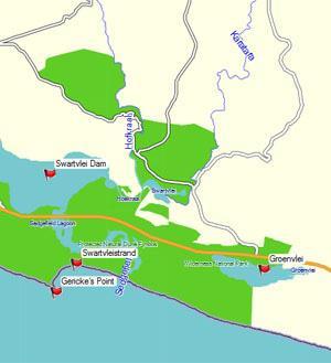 Sedgefield Fishing Spots small