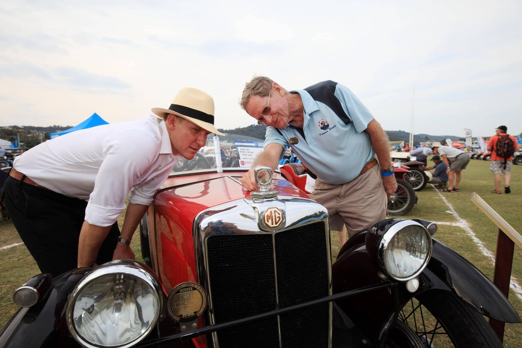 Classic Cars Are They A Good Investment Sedgefield News