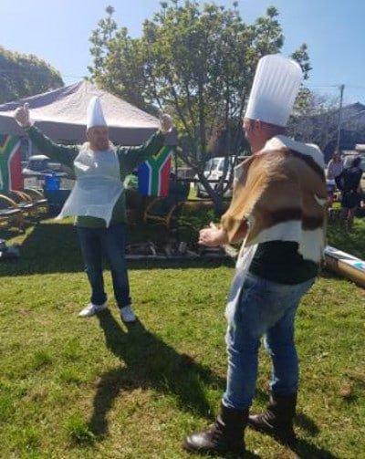 Braai Festival Sedgefield