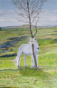 Local artist Knysna