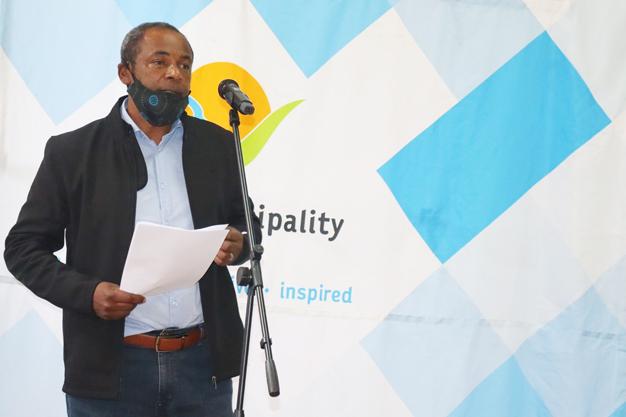 Municipality to host housing imbizos