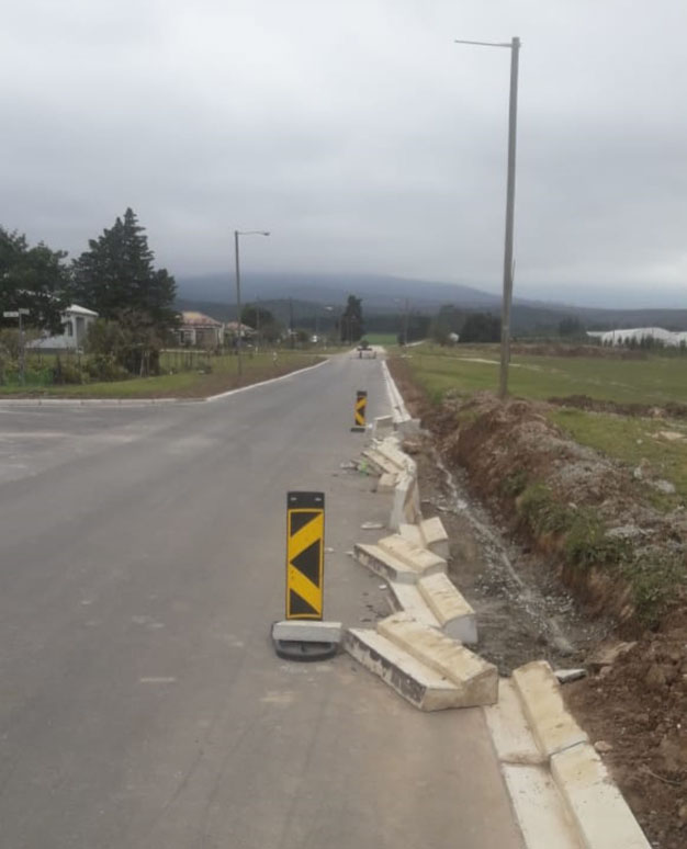 Municipal projects back on track post lockdown