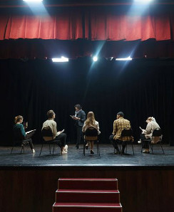 Auditions on 15 May for performing arts champs