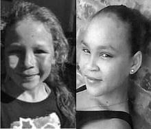Missing Children Alert