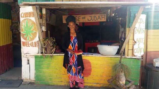 Support the Judah Square Soup Kitchen