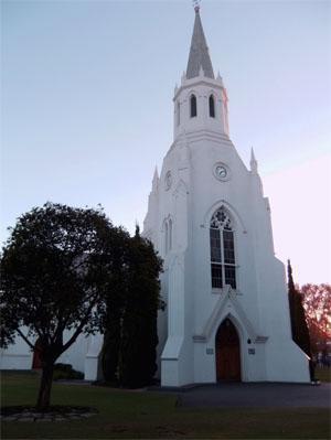 Dutch Reformed Church Middelburg Mpumalanga