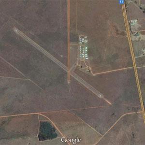 General information for Middelburg Airfield FAMB Middelburg