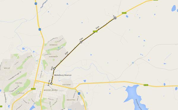 Farm Jam Off Road Series at Dirt Trax Middelburg Middelburg