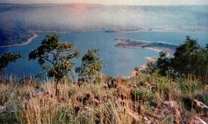 Idwala Hiking Trail Views