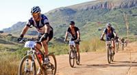 Mountain Bike Bliss