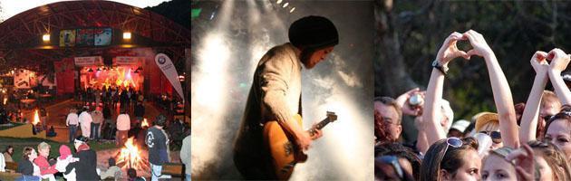Blue Moon Live Music Venue, Nelspruit