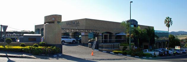 Valencia Wholesalers