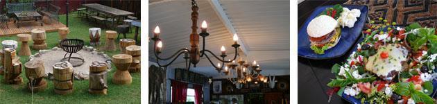 Bohemian Groove Cafe