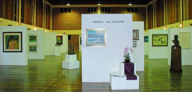 Mbombela Art Gallery