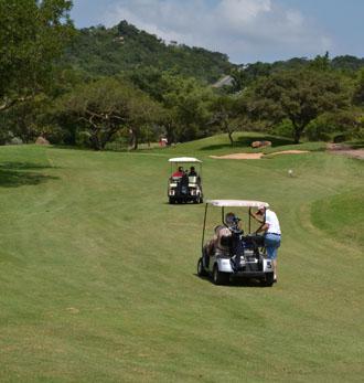 Nelspruit Golf Course