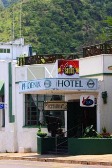 The Phoenix Hotel Barberton
