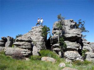 Num Num Hiking Trail