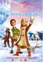 Die Sneeu Koninging
