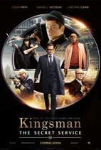 Kingsman Movie