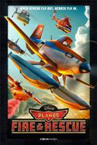 Planes and Rescue