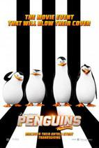 Penguins Movie