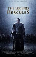 The Legend of Hercules Movie