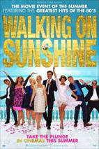 Walking on Sunshine Movie
