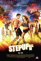step up All Movie