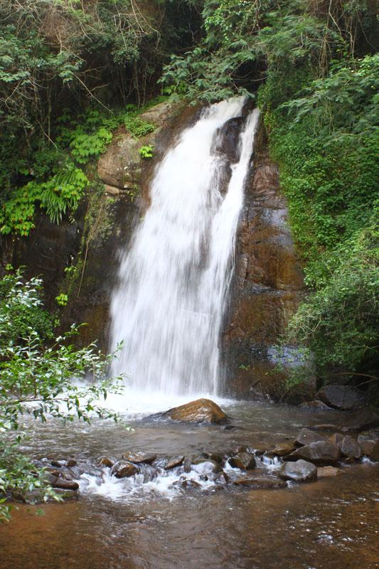 Maria Shires Falls