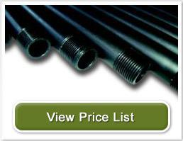 Agriculture Equipment Mpumalanga | Reservoirs and fittings
