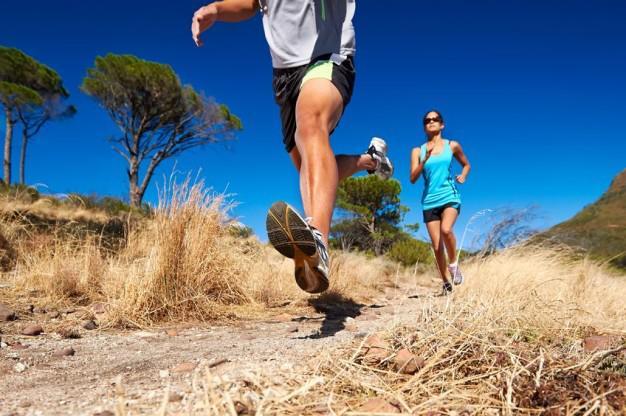Trail Running Lowveld