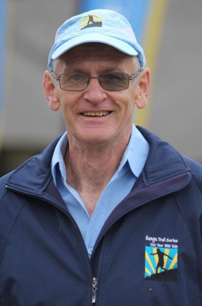 Clive Smart