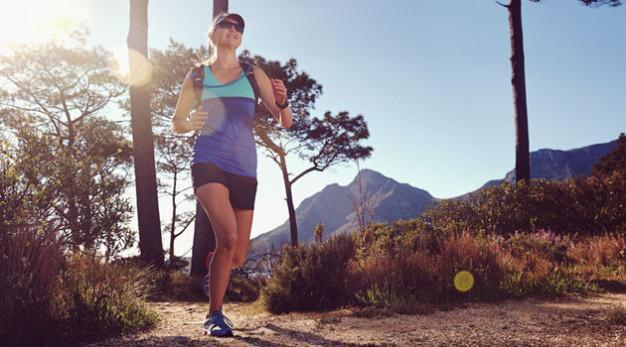 Trail Running Lowveld