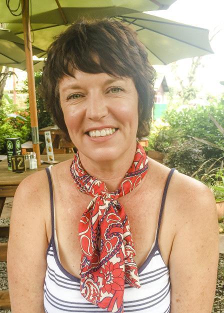 Lesley Ings