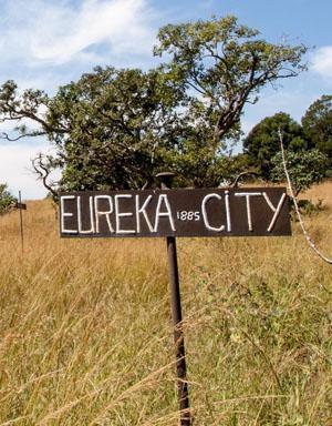 Eureka City