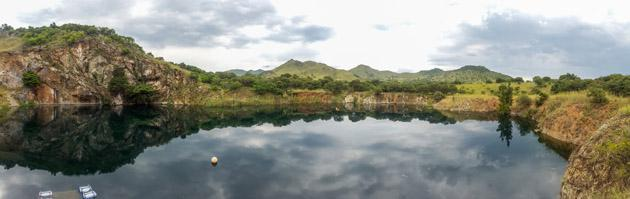 Komati Springs