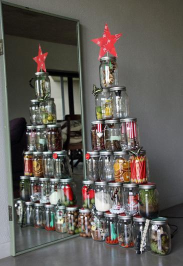 Christmas Tree Alternative.5 Alternative Christmas Tree Ideas