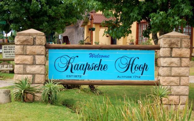 Kaapsehoop